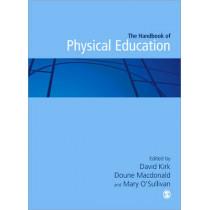 Handbook of Physical Education by David Kirk, 9781446270509