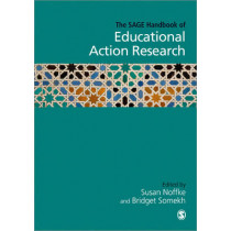 The SAGE Handbook of Educational Action Research by Susan E. Noffke, 9781446270547