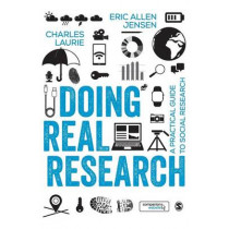 Doing Real Research: A Practical Guide to Social Research by Eric L. Jensen, 9781446273876