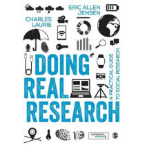 Doing Real Research: A Practical Guide to Social Research by Eric L. Jensen, 9781446273883