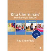 Rita Cheminais' Handbook for SENCOs by Rita Cheminais, 9781446274187