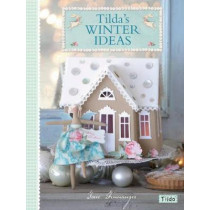 Tilda's Winter Ideas by Tone Finnanger, 9781446302057