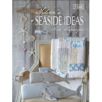 Tilda's Seaside Ideas by Tone Finnanger, 9781446303788