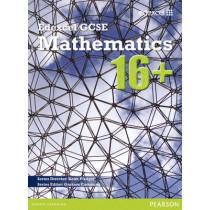 GCSE Mathematics Edexcel 2010 : 16+ Student Book by Keith Pledger, 9781446900031