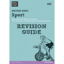 BTEC First in Sport Revision Guide, 9781446906705