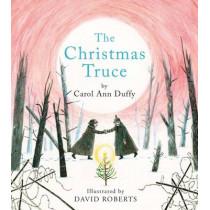 The Christmas Truce by Carol Ann Duffy, 9781447206408