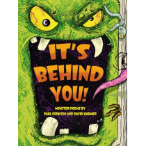 It's Behind You!: Monster Poems By by Paul Cookson, 9781447242109