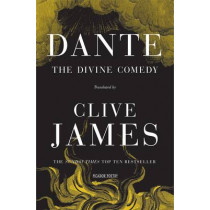 The Divine Comedy by Clive James, 9781447244226