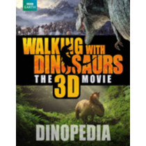 Walking with Dinosaurs Dinopedia by Steve Brusatte, 9781447251583