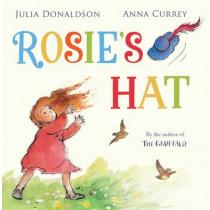Rosie's Hat by Julia Donaldson, 9781447266129