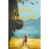 The Nightingale by Kristin Hannah, 9781447283072