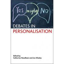 Debates in Personalisation, 9781447313427