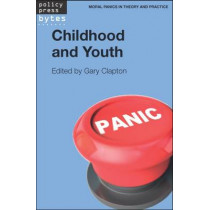 Childhood and Youth by Gary Clapton, 9781447321941