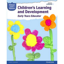 Pearson Edexcel Level 3 Diploma in Children's Learning and Development (Early Years Educator) Candidate Handbook by Kate Beith, 9781447972440