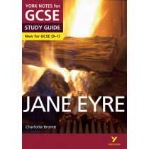 Jane Eyre: York Notes for GCSE (9-1) by Sarah Darragh, 9781447982173