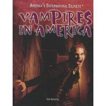 Vampires in America by Sam Navarre, 9781448855285