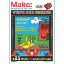 Make: Technology on Your Time by Mark Frauenfelder, 9781449309930