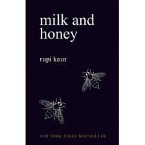 Milk and Honey by Rupi Kaur, 9781449474256