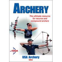 Archery by USA Archery, 9781450420204