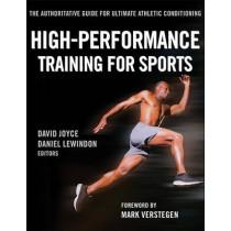 High-Performance Training for Sports by David Joyce, 9781450444828