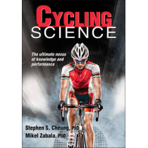 Cycling Science by Stephen S. Cheung, 9781450497329