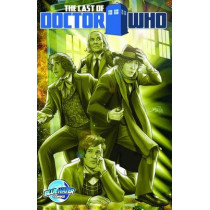 Orbit: The Cast of Doctor Who by Paul Salamoff, 9781450784511