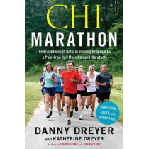 ChiMarathon by Danny Dreyer, 9781451617955