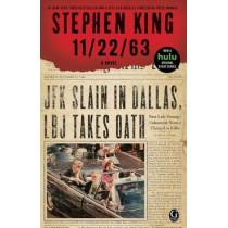 11/22/63 by Stephen King, 9781451627299