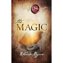 The Magic by Rhonda Byrne, 9781451673449