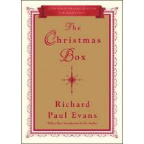 The Christmas Box: 20th Anniversary Edition by Richard Paul Evans, 9781451696431