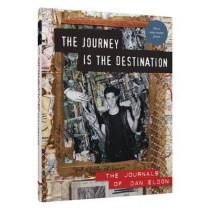 Journey is the Destination: The Journals of Dan Eldon by Kathy Eldon, 9781452101637