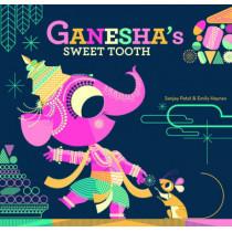 Ganesha's Sweet Tooth by Emily Haynes, 9781452103624