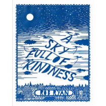 A Sky Full of Kindness by Rob Ryan, 9781452112183