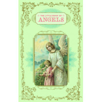 Little Book of Angels by Nicole Masson, 9781452114415