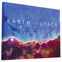 Earth and Space: Photographs from the Archives of NASA by Nirmala Nataraj, 9781452134352
