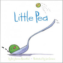 Little Pea by Amy Krouse Rosenthal, 9781452142890