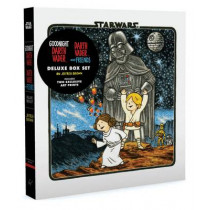 Goodnight Darth Vader/Darth Vader & Friends Box Set by Jeffrey Brown, 9781452151298