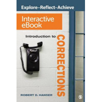 Introduction to Corrections by Robert D. Hanser, 9781452225173