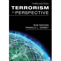 Terrorism in Perspective by Sue Mahan, 9781452225456