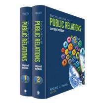 Encyclopedia of Public Relations by Robert L. Heath, 9781452240794