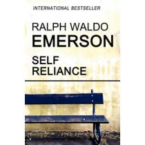 Self Reliance by Ralph Waldo Emerson, 9781453621738