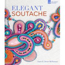 Elegant Soutache by Amee K. Sweet-McNamara, 9781454709176