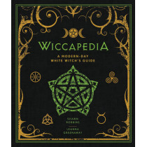 Wiccapedia: A Modern-Day White Witch's Guide by Shawn Robbins, 9781454913740