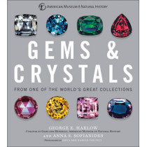 Gems & Crystals: From One of the World's Great Collections by George E. Harlow, 9781454917113
