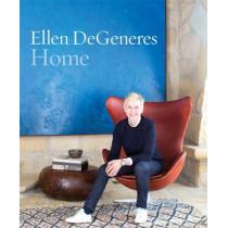 Home by Ellen DeGeneres, 9781455533565