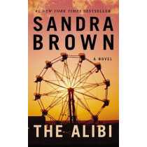 The Alibi by Sandra Brown, 9781455538256
