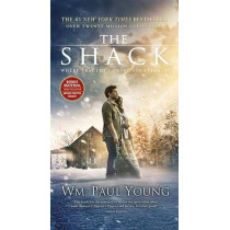 The Shack by William P. Young, 9781455567614