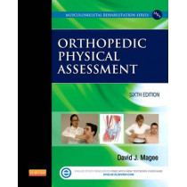 Orthopedic Physical Assessment by David J. Magee, 9781455709779