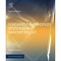 Fundamental Principles of Engineering Nanometrology by Richard Leach, 9781455777532