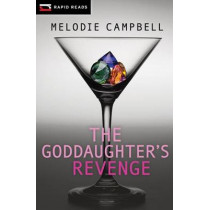 The Goddaughter's Revenge: A Gina Gallo Mystery by Melodie Campbell, 9781459804876